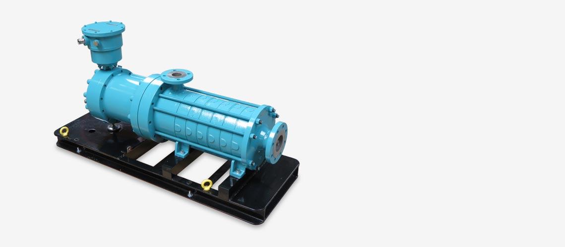 01 - pompe à rotor noyé - iso15783 api685 - optimex bf1020
