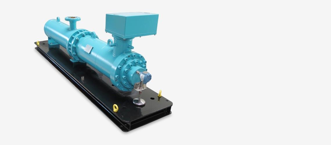 02 - pompe à rotor noyé - iso15783 api685 - optimex bf1064