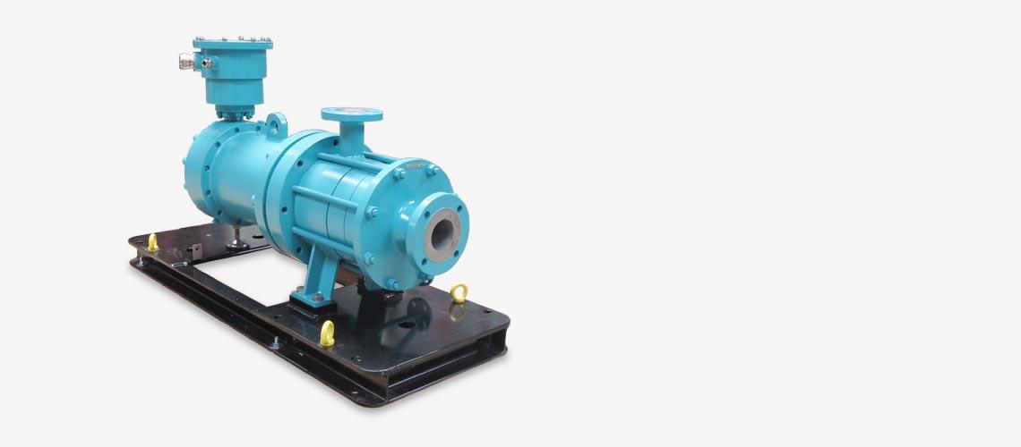 05 - pompe à rotor noyé - iso15783 api685 - optimex bf1156